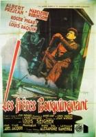 Bratři Bouquinquantové (Les frères Bouquinquant)