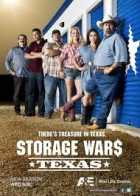 Válka skladů Texas (Storage Wars: Texas)