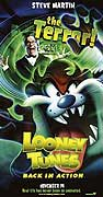Looney Tunes: Zpět v akci (Looney Tunes: Back in Action)