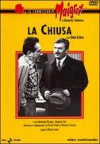 Maigret a zdymadlo (La chiusa)