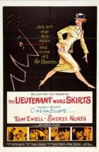 The Lieutenant Wore Skirts