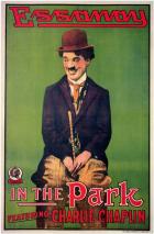 Chaplin v parku (In the Park)