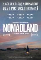 Země nomádů 2D/T