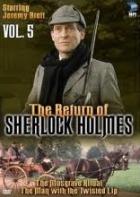 Musgraveský rituál (The Return of Sherlock Holmes - The Musgrave Ritual)