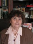 Žanna Vitenzon