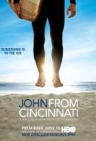 John ze Cincinnati