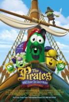 Piráti peciválové: Příběhy ze zeleninové země