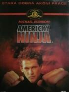 Americký ninja (American Ninja)