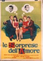 Milostná překvapení (Le sorprese dell'amore)