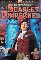 Červený Bedrník (The Scarlet Pimpernel)