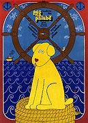 Pes na palubě
