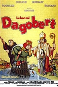 Dobrý král Dagobert (Le Bon Roi Dagobert)