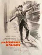 Salavinova dobrodružství (Les aventures de Salavin)