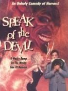 Bezbožníci (Speak of the Devil)