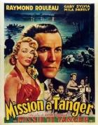 Mise v Tangeru