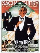 Román podvodníka (Le roman d'un tricheur)