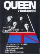 Queen v Budapešti (Varázslat - Queen Budapesten)