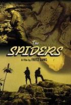 Pavouci I (Zlaté jezero) (Die Spinnen, 1. Teil – Der Goldene See)