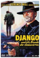Django - Rakev plná krve (Preparati la bara!)
