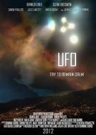 UFO Mimozemská invaze