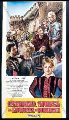 Caterina Sforza, římská lvice (Caterina Sforza, le leonessa di Romagna)