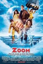 Zoom: Akademie pro superhrdiny (Zoom)