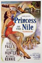 Princezna Nilu
