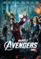 Avengers (Marvel's The Avengers)