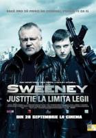 Inspektor Regan (The Sweeney)