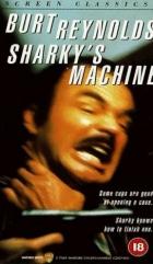 Sharkyho mašina (Sharky's Machine)