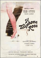 Růžový telefon