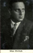 Max Ehrlich