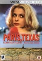 Paříž, Texas (Paris, Texas)