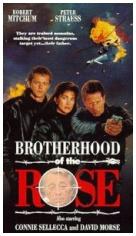 Bratrstvo růže (Brotherhood of the Rose)
