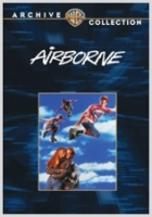 Ve vzduchu (Airborne)