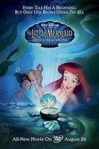 Malá mořská víla: Jak to všechno začalo (The Little Mermaid: Ariel's Beginning)
