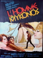 Muž z Mykén (L'homme de Mykonos)