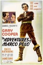 Dobrodružství Marka Pola (The Adventures of Marco Polo)