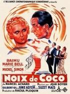 Kokosový ořech (Noix de coco)