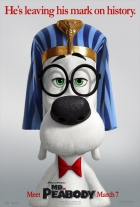 Dobrodružství pana Peabodyho a Shermana (Mr. Peabody & Sherman)