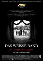 Bílá stuha (Das weisse Band – Eine deutsche Kindergeschichte)