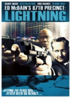 87. revír - Postrach (Ed McBain's 87th Precinct: Lightning)
