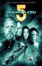 Babylon 5: Volání do zbraně (Babylon 5: A Call To Arms)
