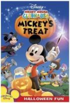 Mickeyho klubík: Křišťálový Mickey (Mickey Mouse Clubhouse: The Crystal Mickey)