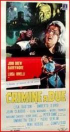 Zločin ve dvou (Crimine a due)