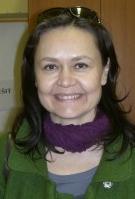 Eva Hodinová