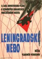 Leningradské nebe - 2. díl (Baltijskoje něbo)