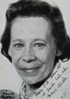 Maria Stadler