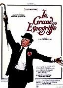 Velký podvodník (Le Grand Escogriffe)