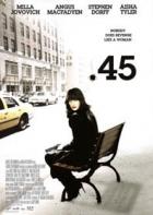 Ráže 45 (.45)